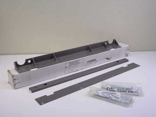 Quality Metal Products G6 Anchor 1st Cab to FLR EDIE496-70