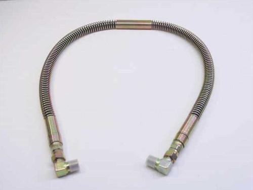 YA Hydraulic Hose 12 46 Inches WAPC 1005