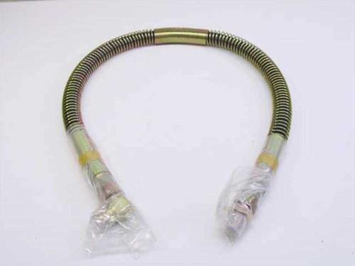 YA Hydraulic Hose 12 38 Inches WAPC 1005