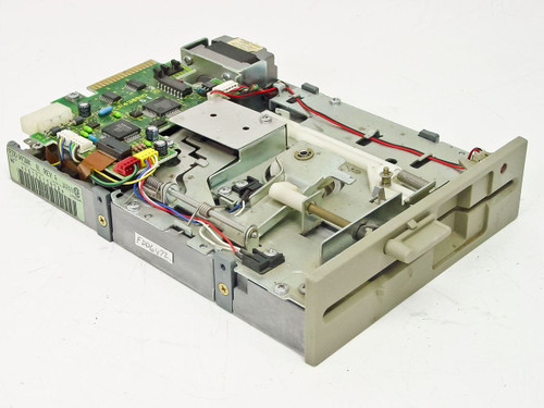 "Toshiba 360 KB 5.25"" HH FDD - Vintage Drive FDD 6472"