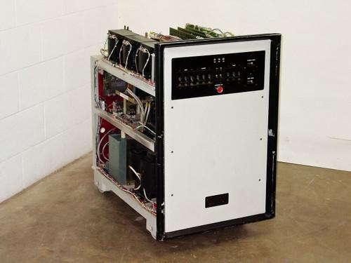 Varian 12KVA Power Supply for Klystron RF C or KU Satellite Band (3.6-9.2 KV DC)