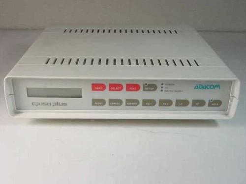 Adacom Harris CP 150 Plus Controller (2376)