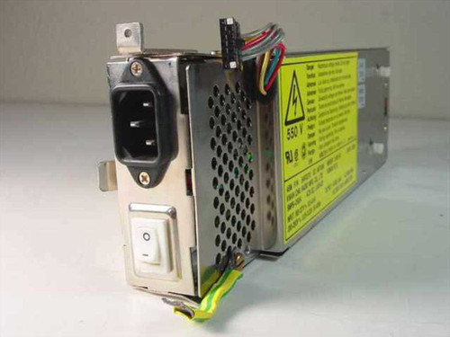 Kwan Chiu Radio Mfg. Power Supply &5 VDC 1.65A (54F0270)
