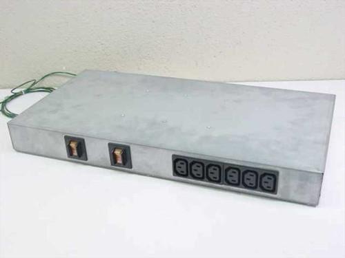 Compaq Power Distribution Unit - High Voltage Model (295363-B21)