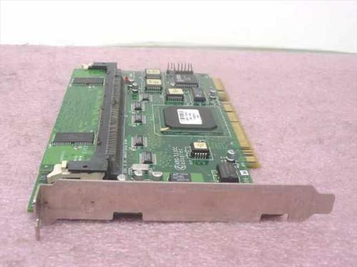 Adaptec SCSI RAID Adapter Card ARO-1130U2