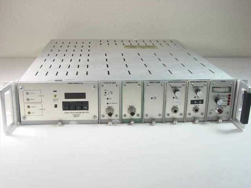 Scientific Atlanta Video Receiver Mainframe ~V 414