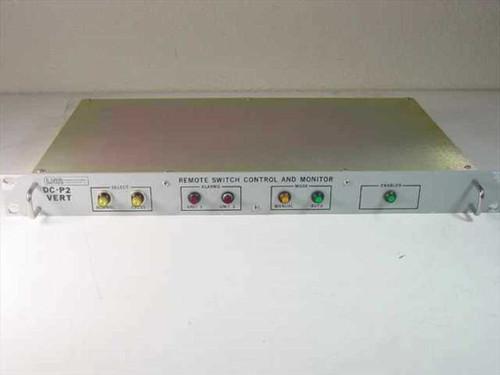LNR Communications Remote Switch Control and Monitor - SatCom / RF (506013332)