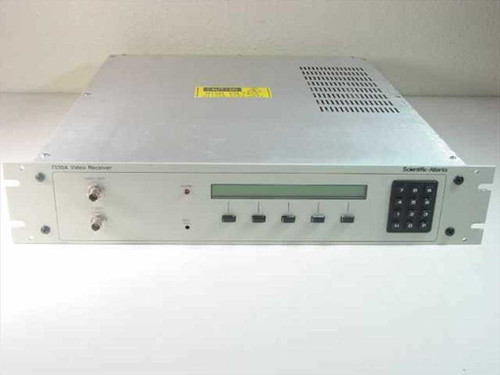 Scientific Atlanta Video Receiver (7530A)