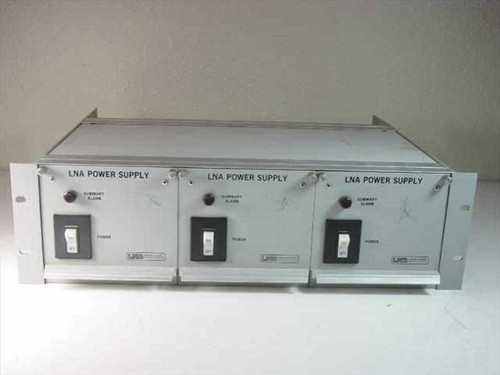 LNR Power and Control Module CF12 (3) ~V 012660-1