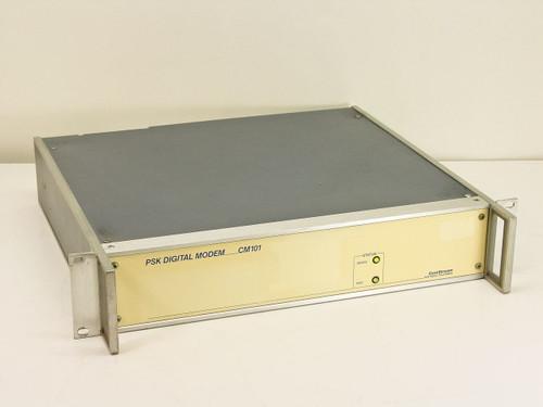 ComStream PSK Digital Satellite Modem -Vs (CM101)