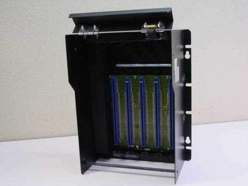 Square D SY/Max 8030-RRK100 Programmable Controller Rack As RRK-100