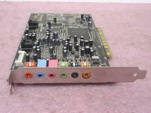 HP Sound Blaster Audigy2 Card 5187-4409