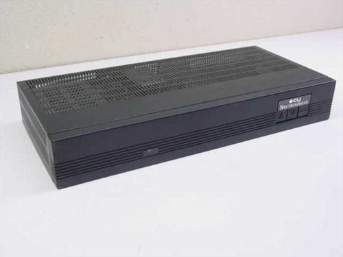 Compression Labs Compressed Digital Video Receiver/Decoder - N6JEA3