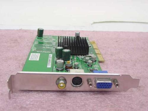 HP Graphics Card 5187-4270