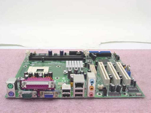 eMachines Socket PGA478B System Board (VE 20021218)