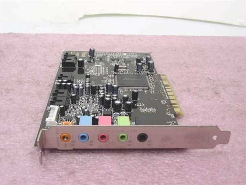 HP Sound Blaster Audigy Card (5187-4278)