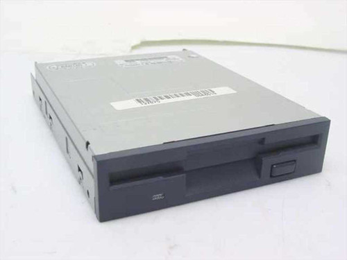 TriGem 3.5 Floppy Drive Internal - Black Bezel (SFD-321B/MID2)