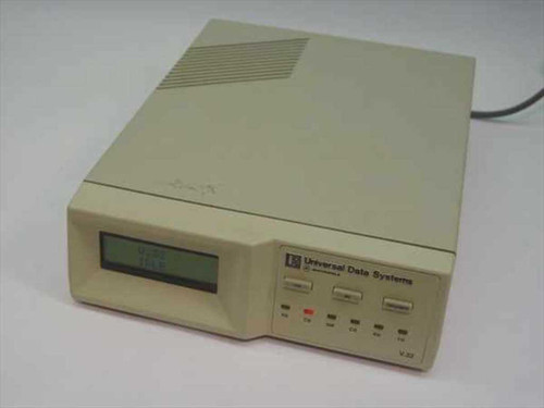 Motorola UDS Model V32 External Modem (V32)