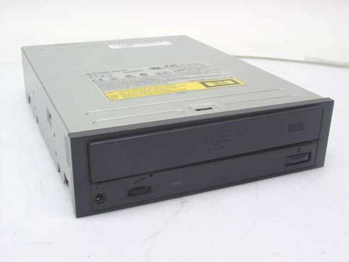 Lite-On 16x IDE DVD-ROM Drive Black (LTD-163)