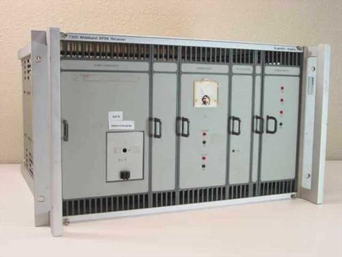 Scientific Atlanta Wideband BPSK Receiver ~V 7300