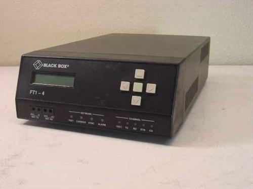Black Box Multiplexor External - MTX-P (FT1-4)