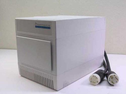 Exide Power Pass Cabinet 101711106-001 for Prestige Powe (208 120 L5-30R) - No B