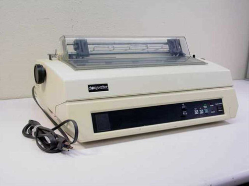 Computers International Daisy Writer Printer 2500A/2000A/1500A