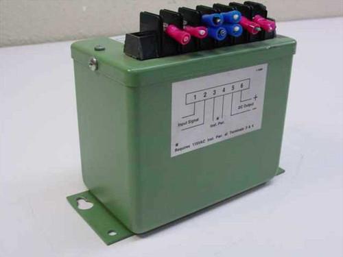 Flex-Core Transducer 0-50 Volts ~V VT7-003E