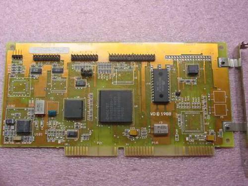 Western Digital 16 bit MFM FDD HDD Controller WD1003V-MM1 F002 X7 61-600188-02