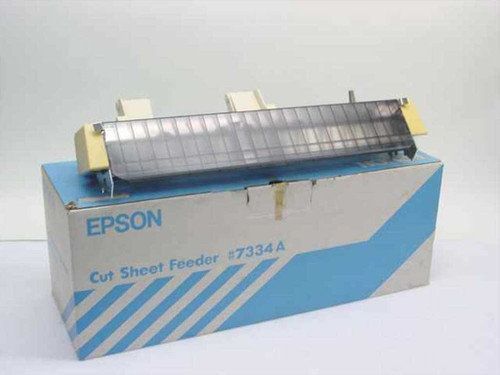 Epson Cut Sheet Feeder 7334A