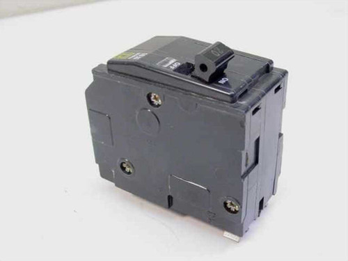 Square D 20 Amp 2 Pole Circuit Breaker (MJ4628)