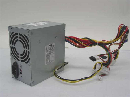 Dell 250 W Power Supply - Optiplex GX270 (HP-P2507FWP)