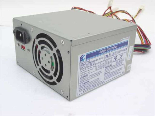 Enlight Corp. 235 W ATX Power Supply - HPC-235-101 (EN-8234942)