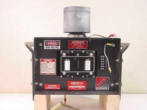 Varian Klystron RF Tube - Ku-Band 1.5 kW Satcom 8 Channel 14-14.4 GHz (VKU-7791)