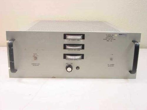3dbm 70 MHz FM Command Modulator ~V 70FMO