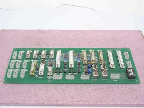 Dison Vacuum Controller Card AMC068 / AMC 069