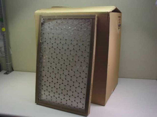 Air Handler 1W102 Disposable Air Filter 16x25x2