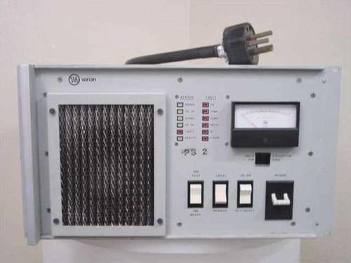 Varian Power Supply 400W PN 01000167-02 for TWTA VCBand VZC-6965