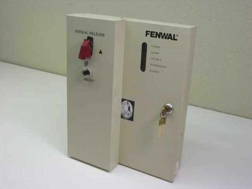 Fenwal Signal System Hazard Control Unit (2320)