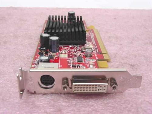 ATI Radeon X600 PCI-E Video Card - 398332-001 (109-A26030-01)