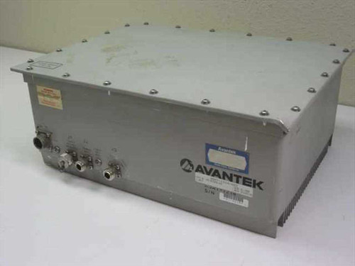 Avantek RF Amplifier 2 Watts ~V ASAT-1214-002