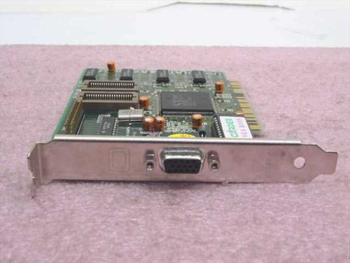 Cardex PCI Video Card S3 Trio64 M0K2AA (9407-11)