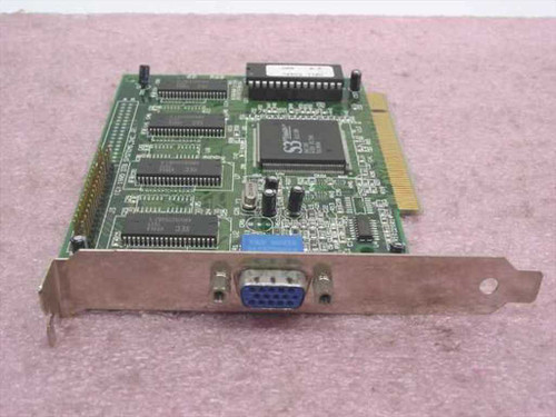 Dell PCI Video Card (85675)