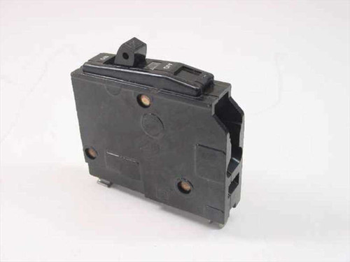 Square D Type 00 1 Pole 20 Amp Circuit Breaker (KU-197)