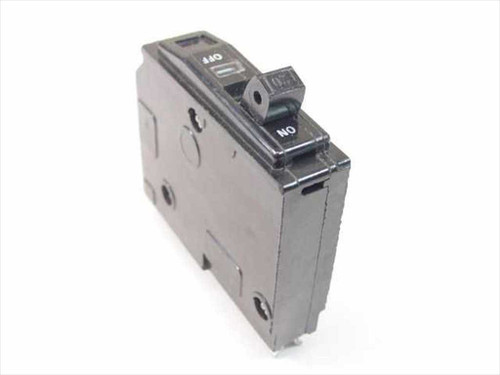 Square D Type 00 1 Pole 20 Amp Circuit Breaker (KZ-956)