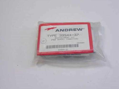 Andrew Reattachment Kit 390D Series Connectors (33544-37)