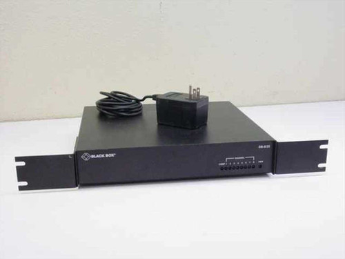 Black Box Data Broradcast Hub ~V TL158A-R53