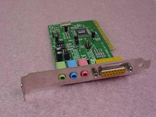 ESS PCI Sound Card (MPB-000092)