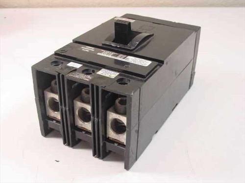 Square D 125 Amp 3 Pole Circuit Breaker (KAL-36125)