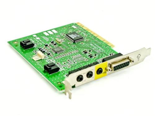 Ensoniq PCI Sound Card (ES1370)